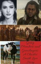 Gang Members and Gun Slingers: Charles Smith by RedDeadDisaster