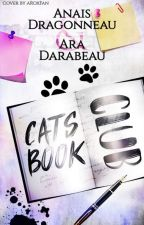 Cats Book Club by CatBookFan