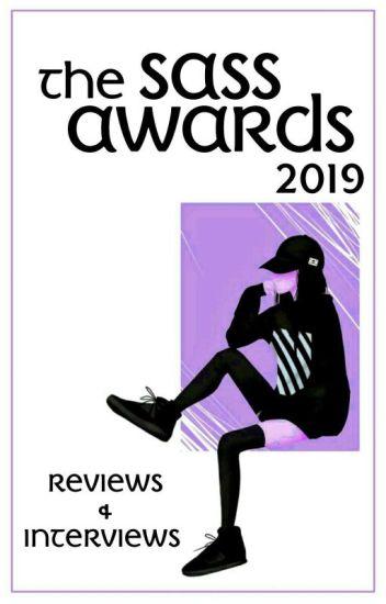The Sass Awards 2019-Reviews & Interviews Book ✔