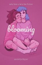 sally x larry - blooming (ongoing) by anxietyclique