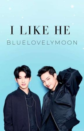 I Like He (JJP/Bnior) by bluelovelymoon