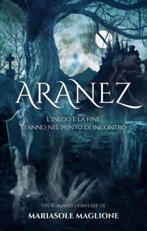 Aranez by Wik_Mellow