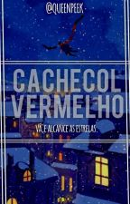 Cachecol Vermelho by QueenPEEK