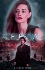 Celestial¹ ↠ B.Blake  by TayCyn