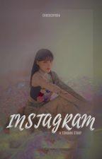 Instagram by chococoyoda