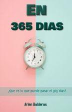 En 365 días by ArlenBalderas
