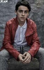 The Boy (Jack Dylan Grazer X reader) by 1-800beauty