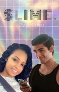 S L I M E . ❥ On My Block cover