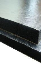 Cuộn cao su Superlon keo và một mặt nhôm cách nhiệt cơ điện lạnh by nguyenhien204