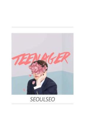 𝐓𝐄𝐄𝐍𝐀𝐆𝐄𝐑⇢ Minsung by SEOULSEO