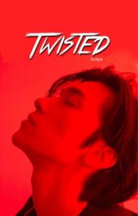 Twisted  Hendery Wayv  {DISCONTINUED} cover