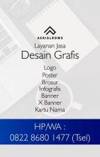 Jasa Desain Logo Distro 0822 8680 1477 (Tsel) by jasadesainlogo