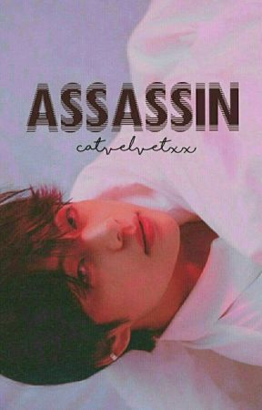 Assassin | kimtaehyung by arcadiaadora