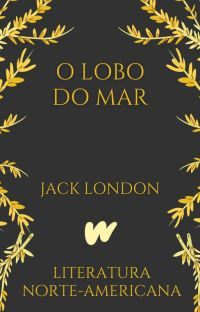 O lobo do mar (1904) cover