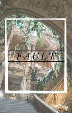 fault ; choi yeonjun by vantaeday
