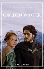 Golden Winter || Robb Stark by Krazy_Kupid