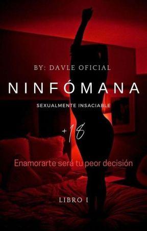 N I N F Ó M A N A by Davle_Oficial