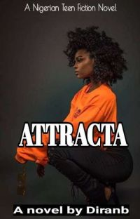 ATTRACTA                                                         #ProjectNigeria cover