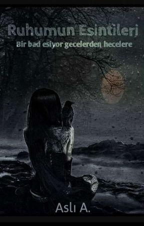 Ruhumun Esintileri by Kitapkolik660