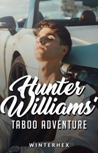 Hunter Williams' Taboo Adventure cover