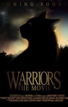 Warrior Cats Dream Cast by VanillaErmine61