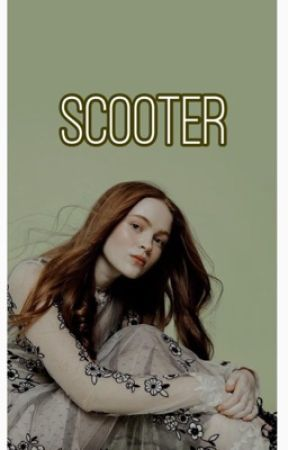 SCOOTER by wyattoleffiscool