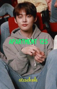 Apartment 125 || Choi Yeonjun  cover