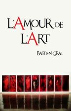 L'Amour de l'Art by NuinteNuinte