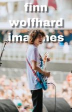 finn wolfhard imagines by -strangedreams