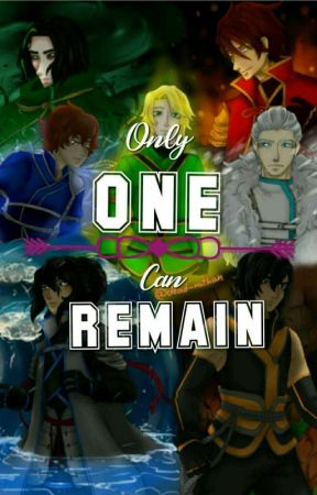 Only one can remain [#PremiosNinjago2019] by Fanfics_Espanol2306