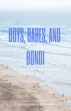 Boys, Babes, and Bondi by MargaretEsther