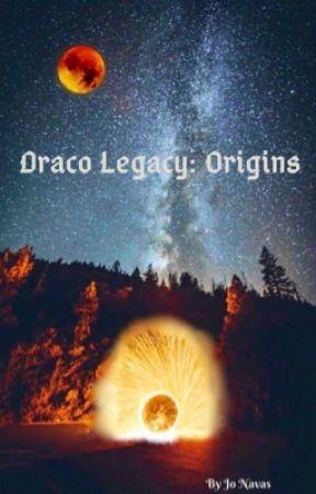 Draco Legacy: Origins by jonavas