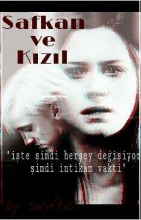 Safkan ve Kızıl by Swiftic