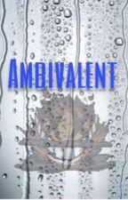 Ambivalent (a Junkrat/Overwatch fanfiction) by elkelf