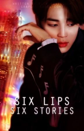 six lips, six stories | bts bl by -diphylleia