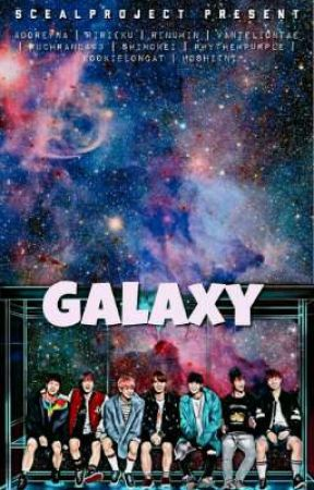 GALAXY by scealproject