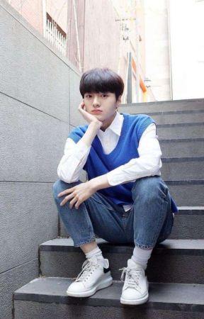 Sweet Namja || Cha Junho [END] by Kimxxx__