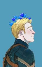 Ask or Dare Steve Rogers (AU) by marvelleous_