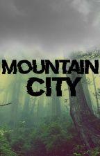 מאונטן סיטי - MOUNTAIN CITY by IB56424