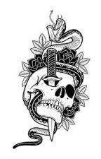 DANGEROUS LOVE~>DEADLY CLASS by edenxqueen