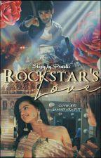 Rockstar's Love by Praahi
