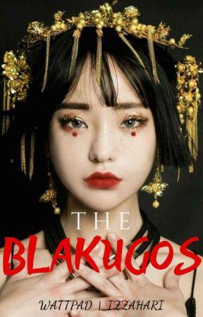The BLAKUGOS by izzahari