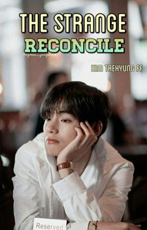TaehyungX READER (ITA)  ~ THE STRANGE RECONCILE ~(LO STRANO RICONCILIO) by Ugotme_JungSHOOK