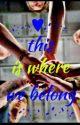 This is where we belong (#wattys2020#wattys2020) by gurnoork26