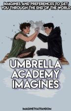 chaos - Umbrella Academy Imagines & Preferences [discontinued] by imaginethatfandom