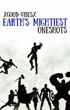 Earth's Mightiest Oneshots by xgood-vibesx