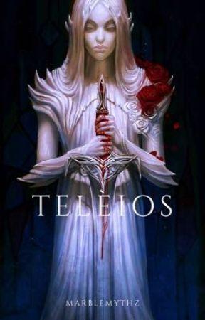 Telèios by marblemythz