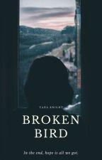 Broken Bird by ProtagonistTaha