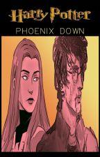 Phoenix Down by Hitsuzen278