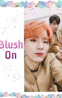 Blush On cover